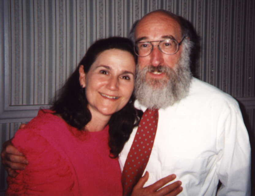 Nancy Castleman & Marc Eisenson